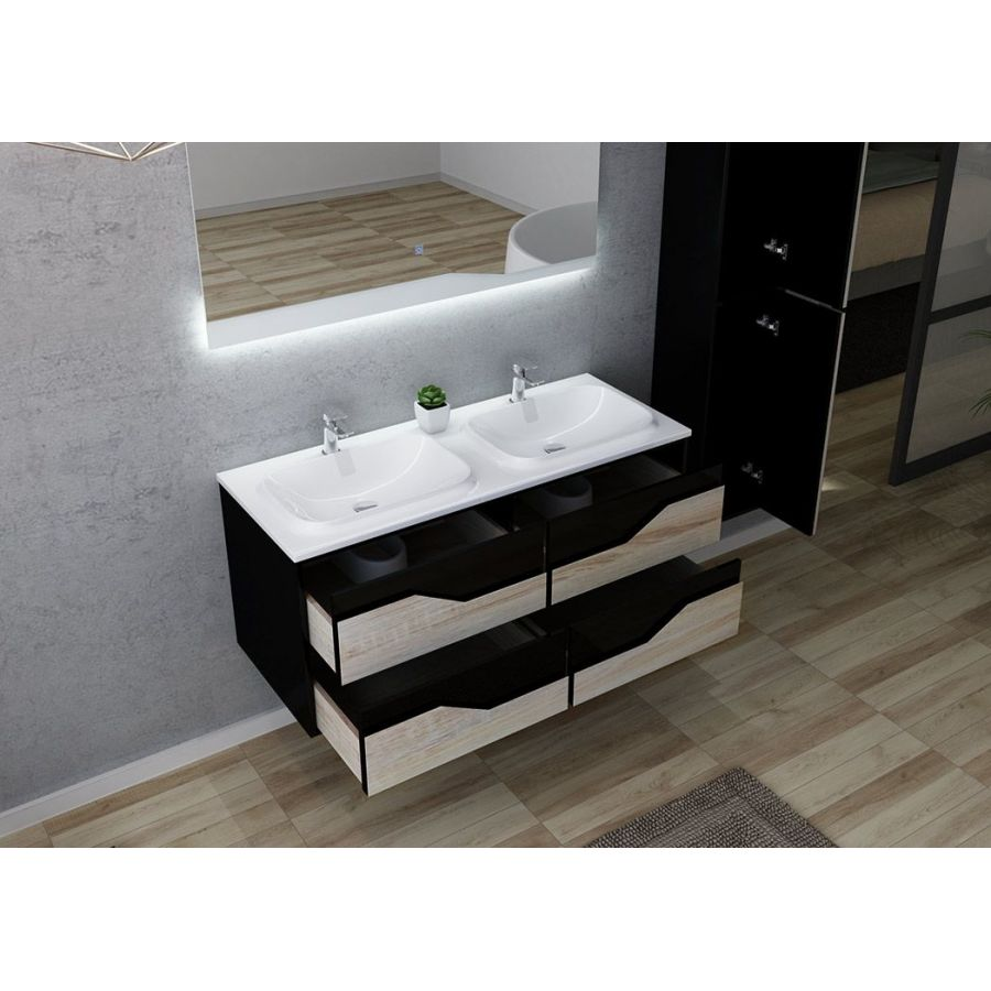 baignoire baln o rectrangulaire baignoire balneo. Black Bedroom Furniture Sets. Home Design Ideas