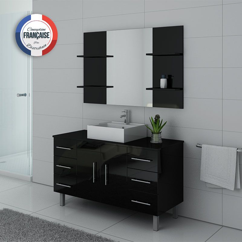 ensemble meuble salle de bain meuble salle de bain 1. Black Bedroom Furniture Sets. Home Design Ideas