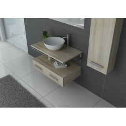VIRTUOSE SC ensemble de salle de bain Scandinave