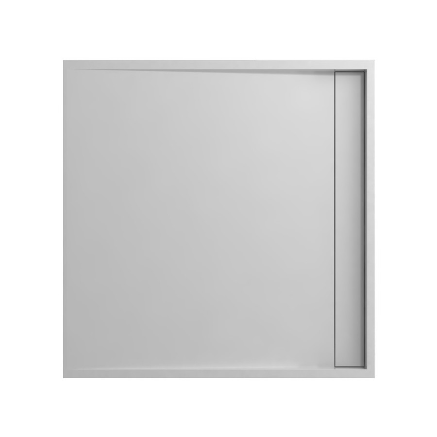 Receveur solid surface SDWD0480-1