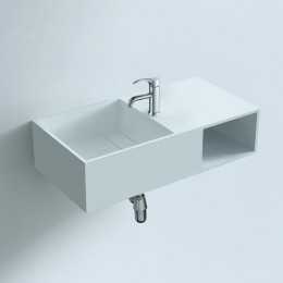 Lave main solid surface Réf : SDWD3837
