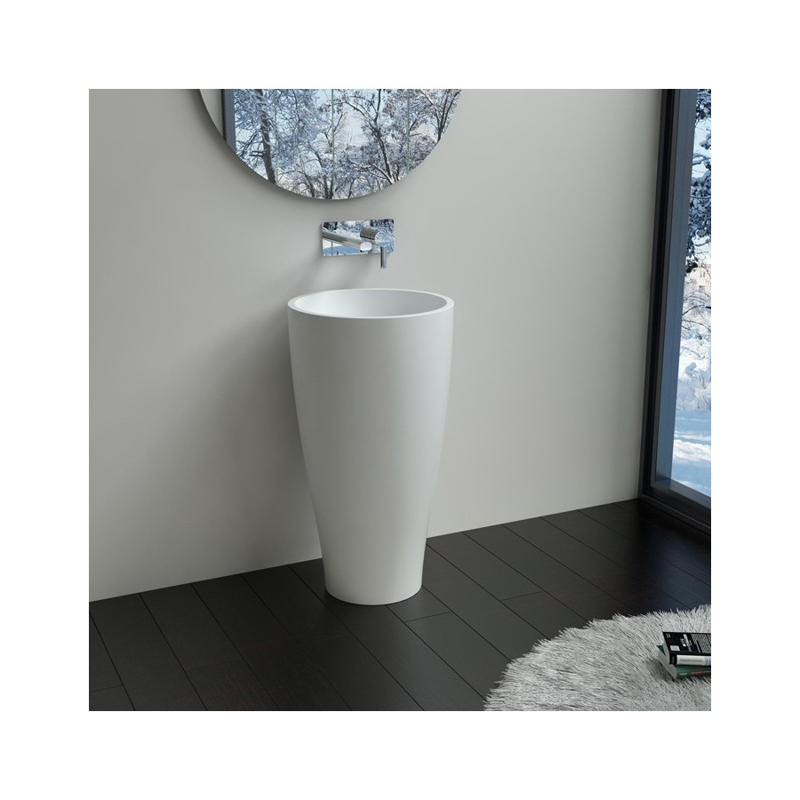 SDPW33 Vasque Totem aud esign ultra contemporain