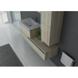 Ensemble de salle de bain scandinave SUBLISSIMO SC
