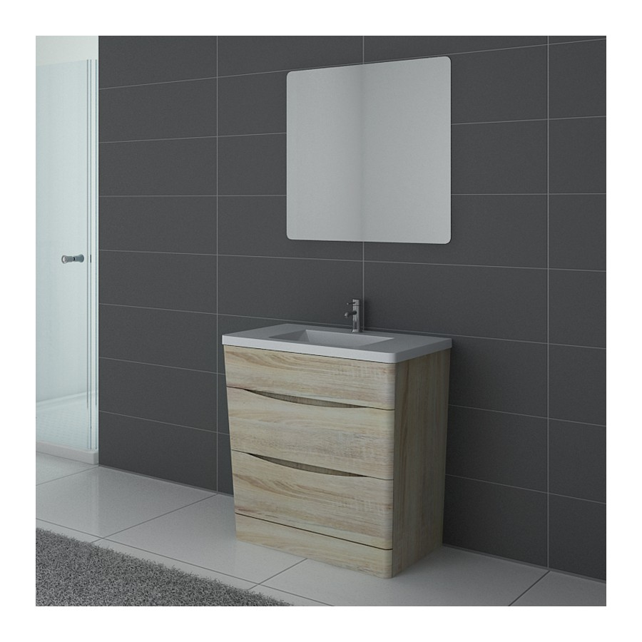 pesaro sc meuble salle de bain scandinave. Black Bedroom Furniture Sets. Home Design Ideas