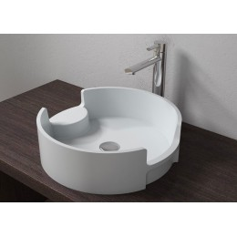 Vasque design ronde SDV69
