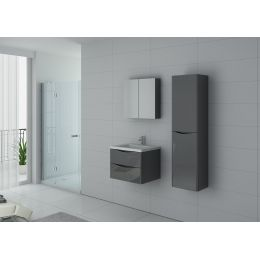 TREVISE 600 GT Ensemble de salle de bain simple vasque