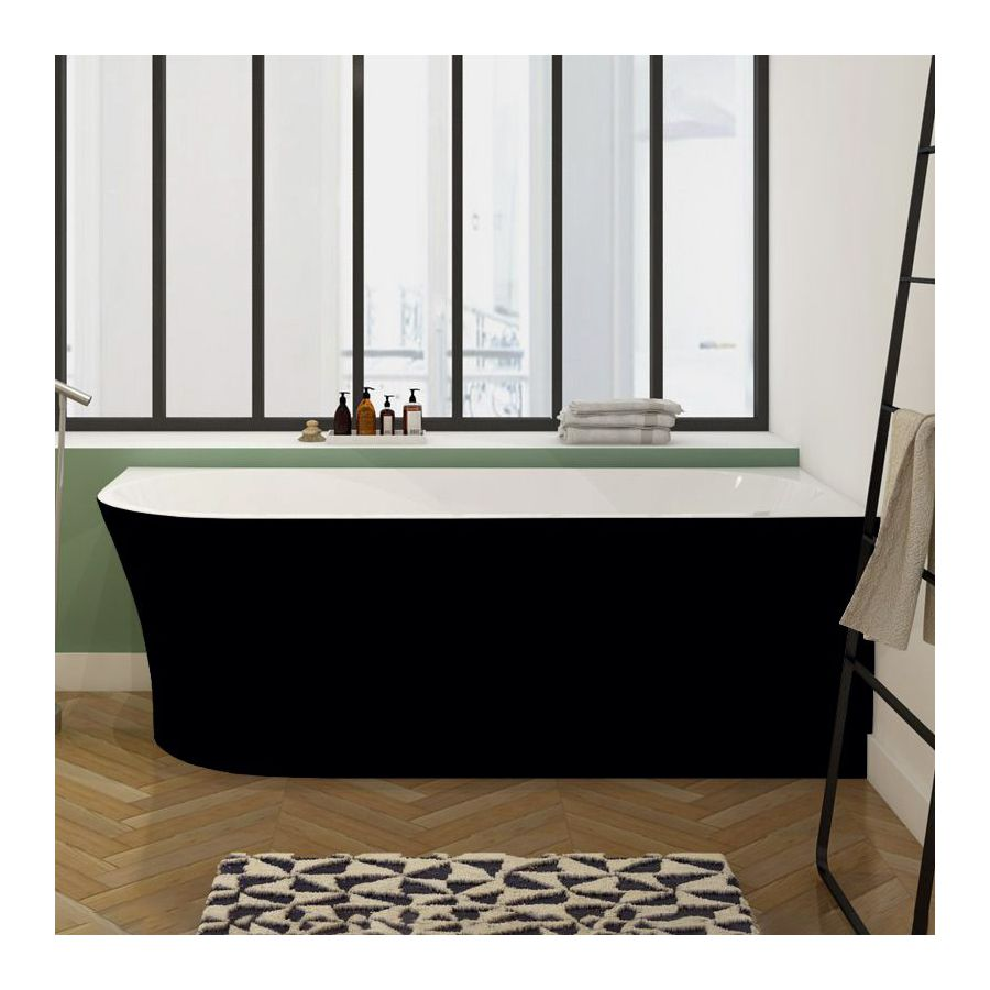 cabine de douche hammam 16 jets cabine de douche hydromassante g venus black. Black Bedroom Furniture Sets. Home Design Ideas